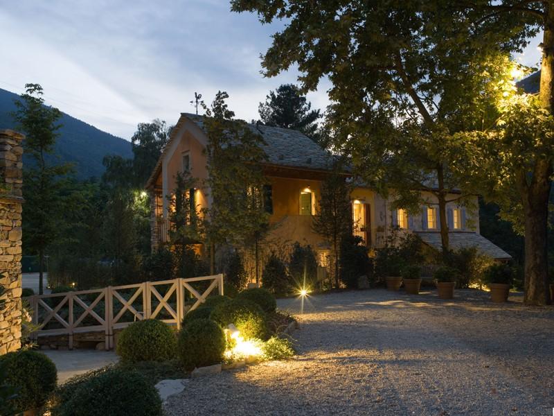 villa anna italia